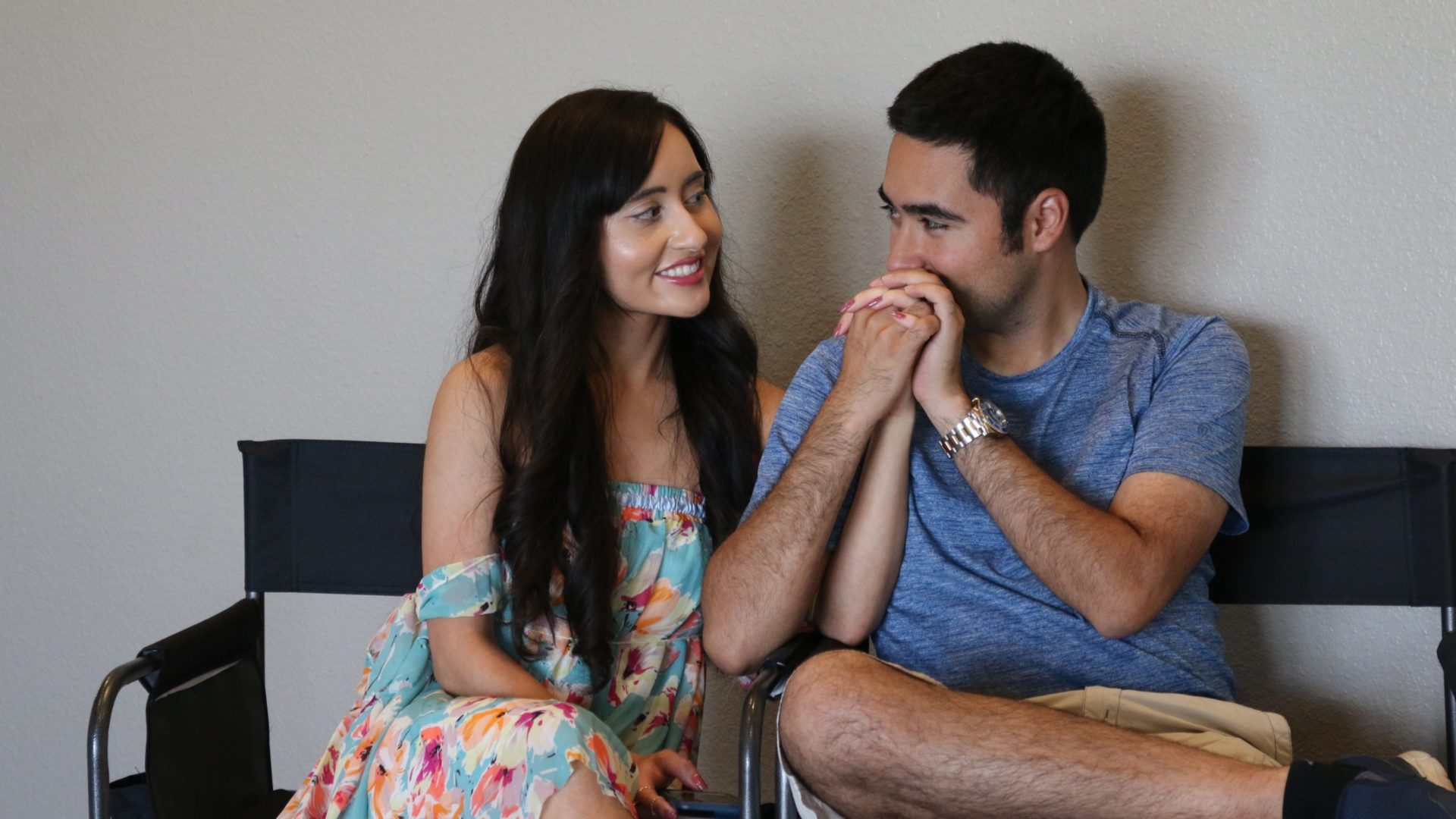 Kara & Aaron